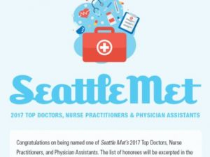 Seattle Top Doc!